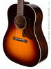 Collings CJ Mha SS SB Custom acoustic guitar front angle