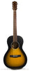 Fender CP-100 Parlor Acoustic Guitar - full front