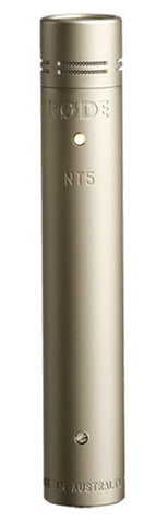 Rode Microphones - Single NT5