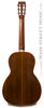 Martin 1926 00-28 Acoustic Guitar - back full