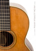 Martin 1926 00-28 Acoustic Guitar - lower bout