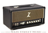Dr. Z Maz 18 Junior NR Amp Head - angle