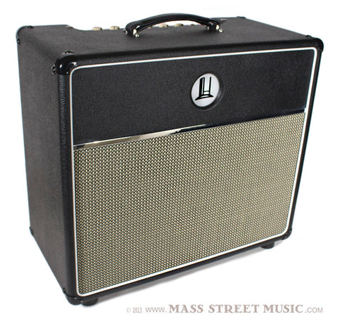 top hat super deluxe 1x12 mass street music store. Black Bedroom Furniture Sets. Home Design Ideas