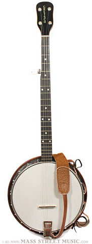 Gretsch Banjos - 1977 Resonator