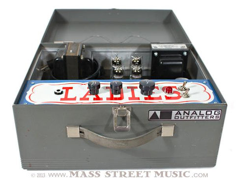 Analog Outfitters - Super Sarge Amp