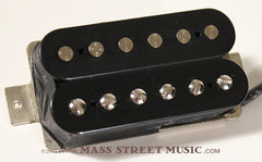 Lindy Fralin Guitar Pickups -  Unbucker 8K, 4 Cond - Double Black