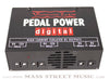 Voodoo Lab Power Supplies - Pedal Power Digital