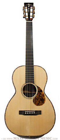 Thompson Acoustic Guitars - BTO #1