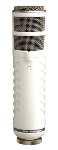 Rode Microphones - Podcaster