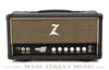 Dr. Z Maz 18 Junior NR Amp Head - front