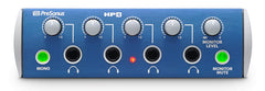 Presonus HP4 Headphone Amp - front