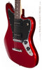 Fender Blacktop Jaguar B90 Red - angle