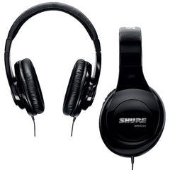 Shure Headphones - SRH240A