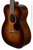 Martin 00-DB Jeff Tweedy Acoustic guitar - front angle