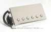 Don Grosh Pickups - Small Block 302B - Nickel