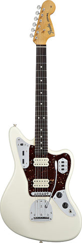 Fender - Classic Players Jaguar SP HH - Olympic White