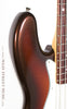 Fender - Standard Jazz Bass - Copper Metallic Burst