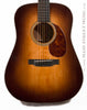 Leo Posch D-M Acoustic Guitar - front close