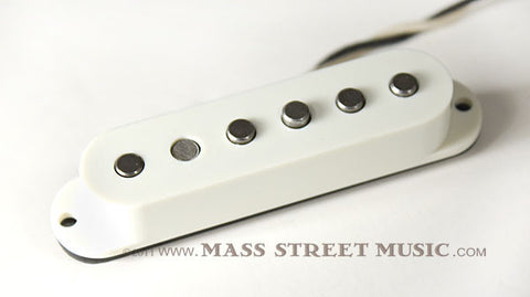 Don Grosh Pickups - 60's Vintage Strat Neck