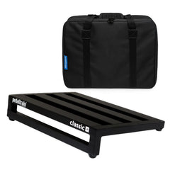Pedaltrain Cases - Pedaltrain Classic Jr. with Soft Case