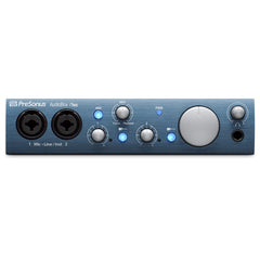 PreSonus Audio Interfaces - AudioBox iTwo