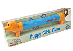 Hohner Puppy Slide Whistle