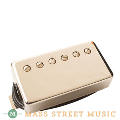 Wolfetone Marshallhead Bridge - Nickel Cover - 4 Cond