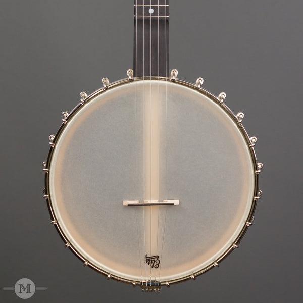 Bart Reiter Banjos - Regent Open-Back with Scoop