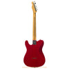 Fender Electric Guitars - American Standard Telecaster - Trans Red - Back