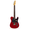 Fender Electric Guitars - American Standard Telecaster - Trans Red - Front