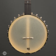 Bart Reiter Banjos - Special Open-Back - Front Close