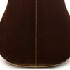 Martin 1959 D-28 Dreadnought Acoustic Guitar - lower bout