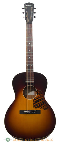 Waterloo WL14 LTR Guitar by Collings - front