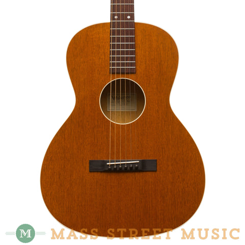 Waterloo by Collings - WL-12 Mahogany