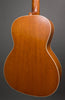 Waterloo by Collings - WL-12 Mahogany - Back Angle