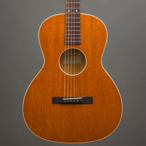 Waterloo by Collings - WL-12mh Mahogany - Front Close