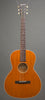 Waterloo by Collings - WL-12mh Mahogany - Front