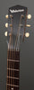 Waterloo by Collings - WL-12 Mahogany - Headstock