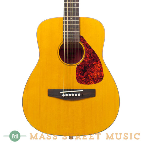 Yamaha Acoustic Guitars - JR1 - Front Close