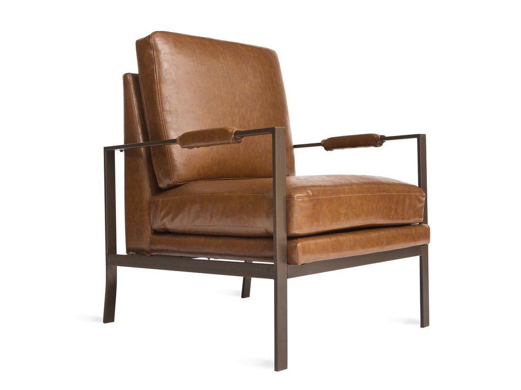 Fleather Arm Chair - The Everset