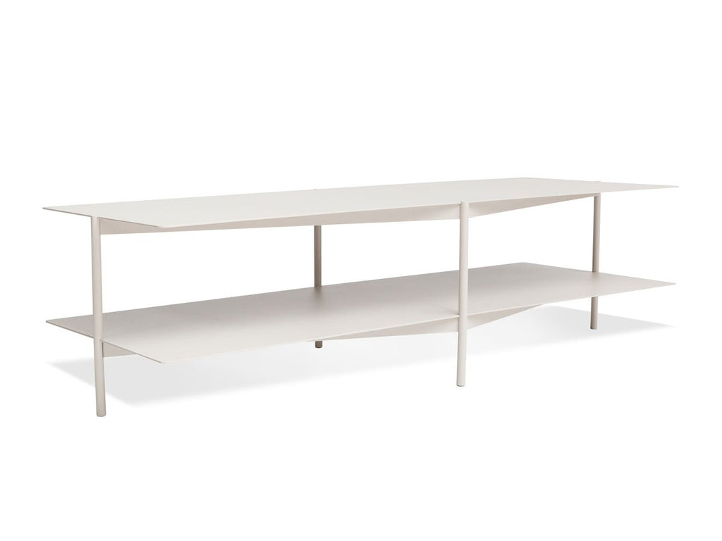 Low Double Table - The Everset