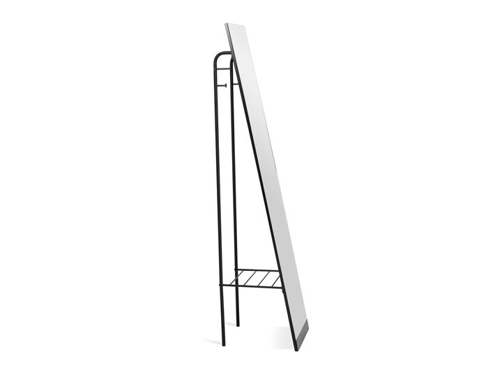 Standing Storage Mirror - The Everset
