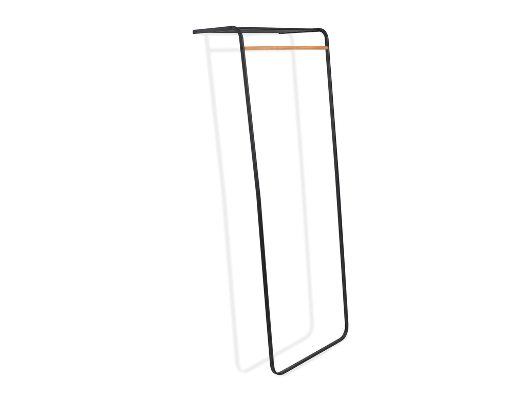 Easy Shelf Clothes Rack - The Everset