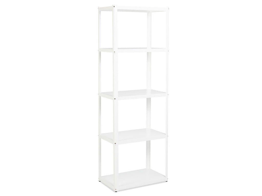 Standing Metal Shelf - The Everset