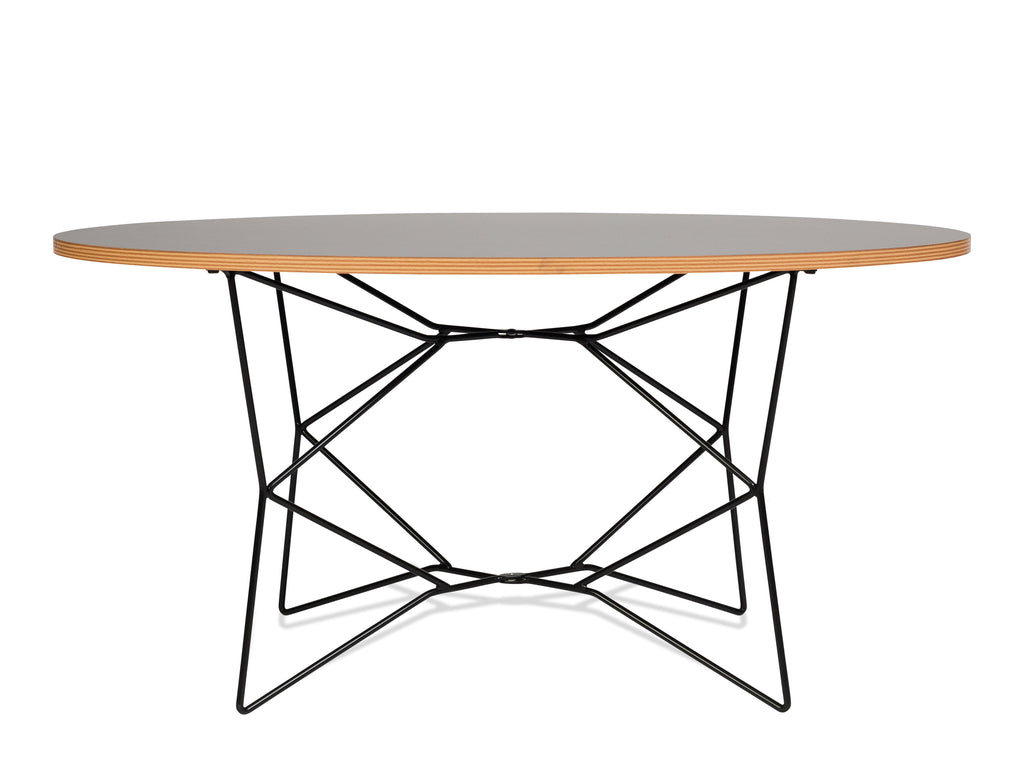 Small Wire Table - The Everset