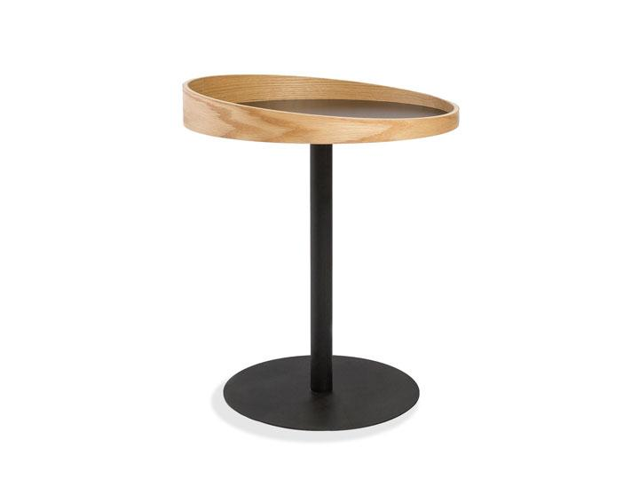 Round Lip Table