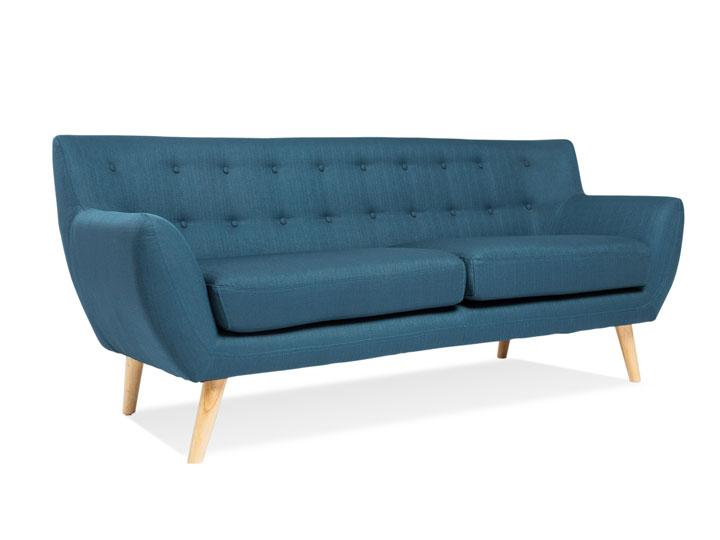 Compact Colorful Sofa