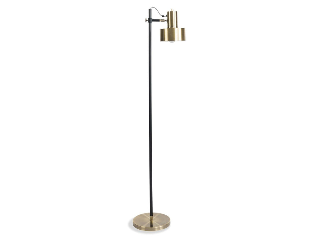 Brass Adjustable Lamp