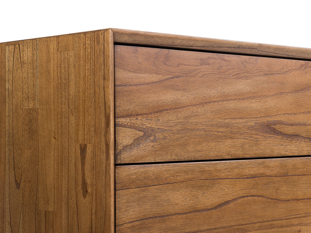 Fine Short Dresser - The Everset