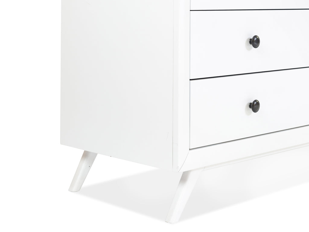 Low Compact Dresser - The Everset